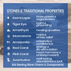 gemstone meanings