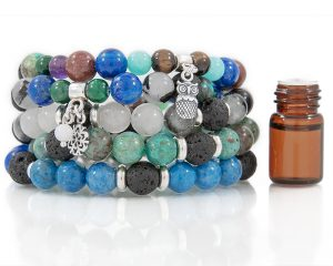 essential oil diffuser bracelets for charity