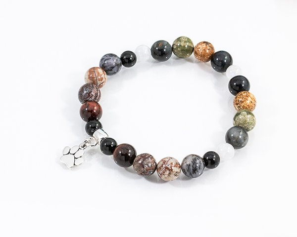 Animal-Rights-Paw-Print-Cause-Bracelet